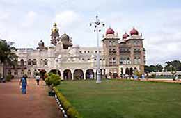 Tour to Mysore