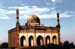Tour to Bijapur