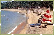 Beach, Kerala Tour Packages